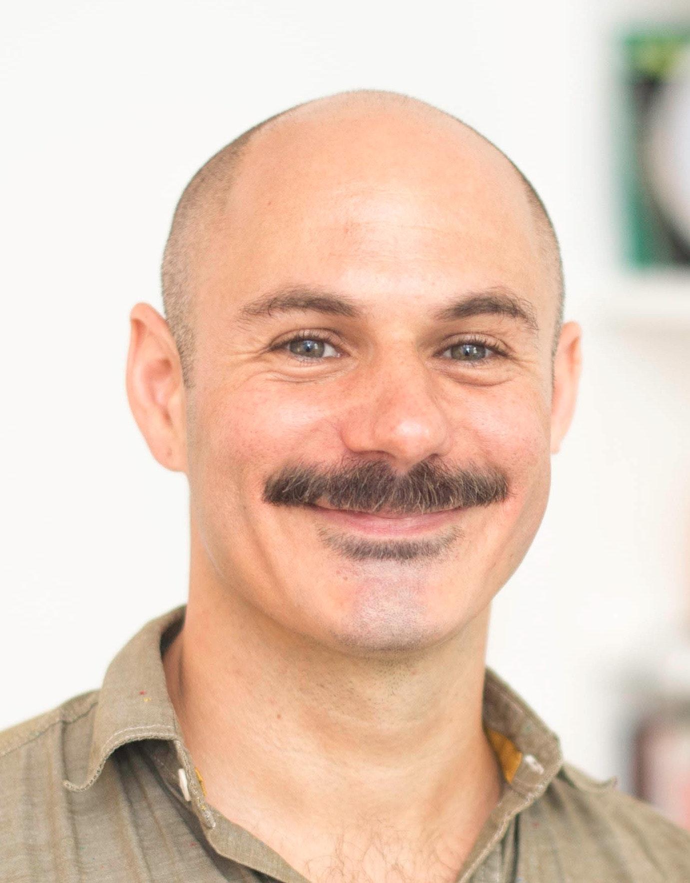 Brett  Dupuy