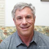Michael  Ames