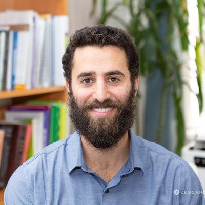 Dovid  Meshchaninov