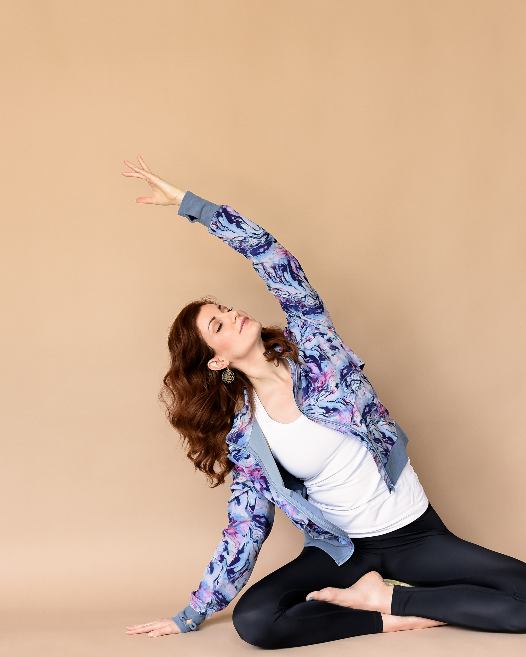 Relax and Unwind: Yoga Sleep for All Levels