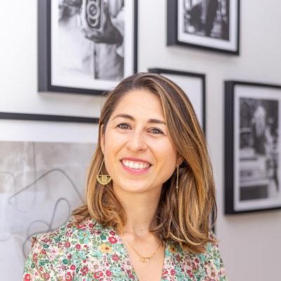 Elena D Covo