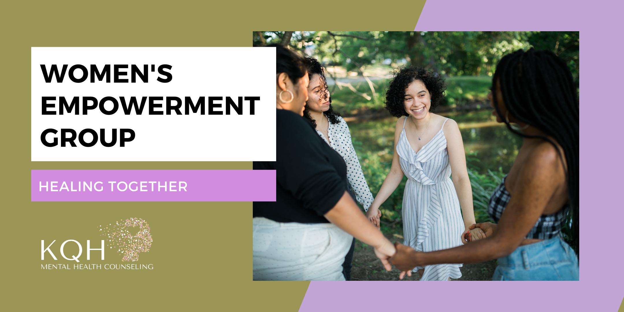 Women's Empowerment Group