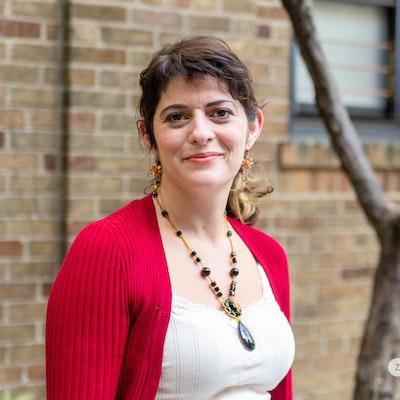 Dana  Brownstein