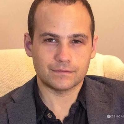 Aaron  Shragge