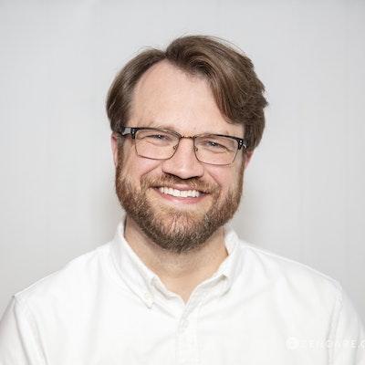 Jesse  Kauffman