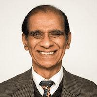 Dr. Ram  Pardeshi