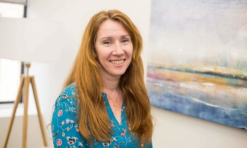 8-Week Women's Mindfulness Support Network