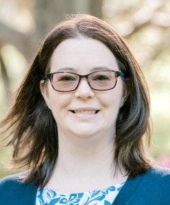 Megan  Berndt