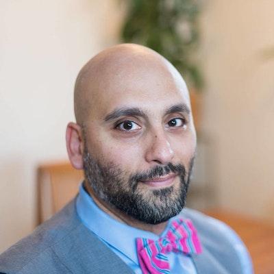 Raymond  Zakhari