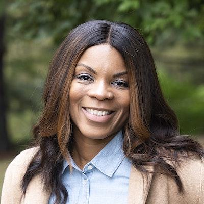 Naeisha  Jones