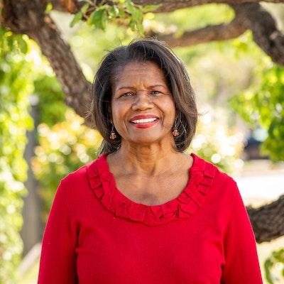 Linda  Dorsey
