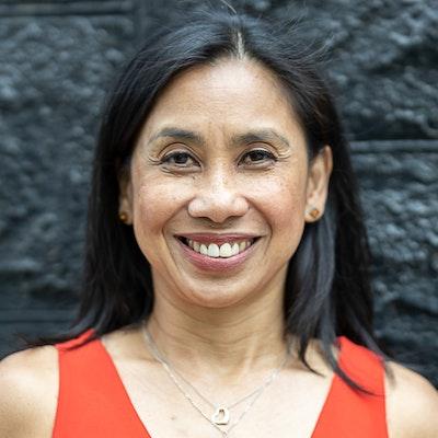 Faye Mariefel Ocomen
