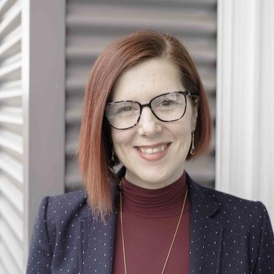 Amanda  Ream