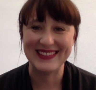 Deborah  Helt