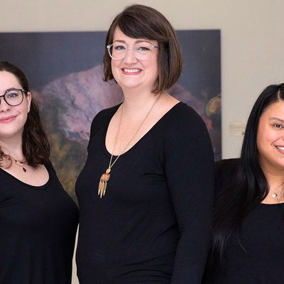 Davenport Creative Arts Therapy, PLLC: Holistic & Evidence-Based Therapy