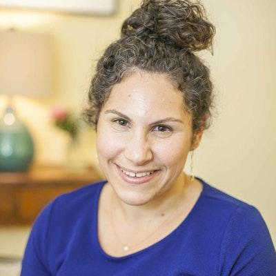 Meira  Cohen-Hansford