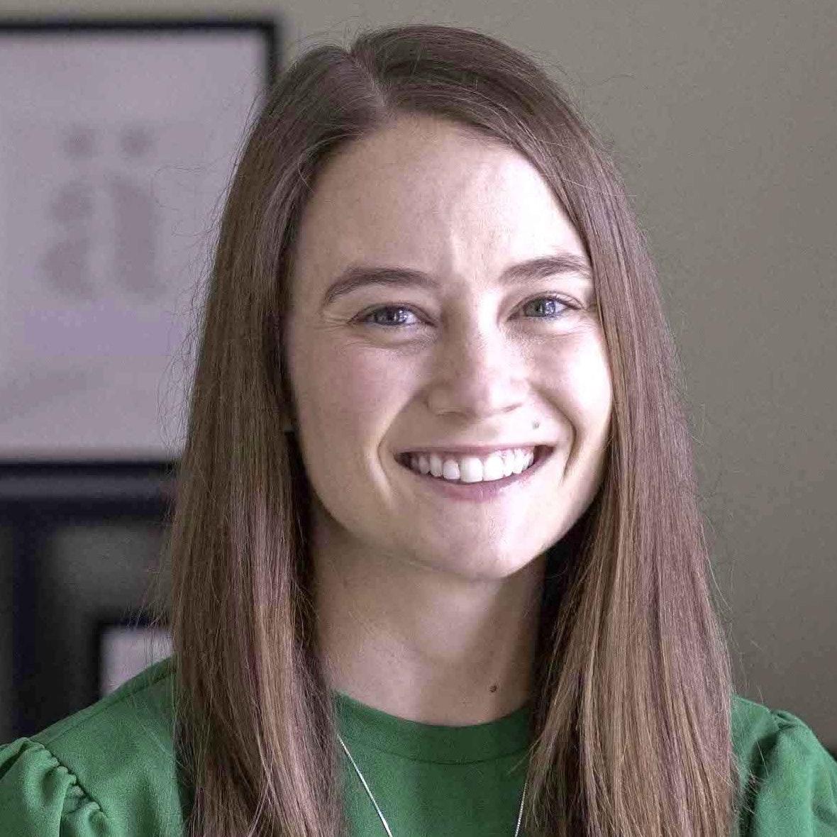 Lauren Hall, LPC