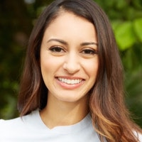 Anahita  Kashefi