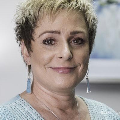 Jennifer Beazley Slaughter
