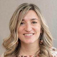 Andrea  Sioris