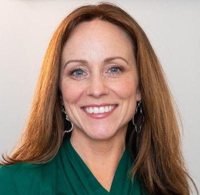 Stephanie  Benedict