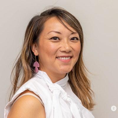 June  Liang
