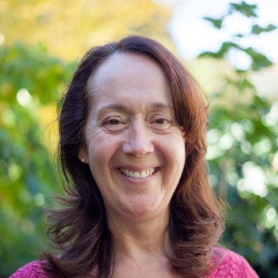 Kathleen  LaRoche
