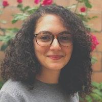 Sarah  Rafik Morcos