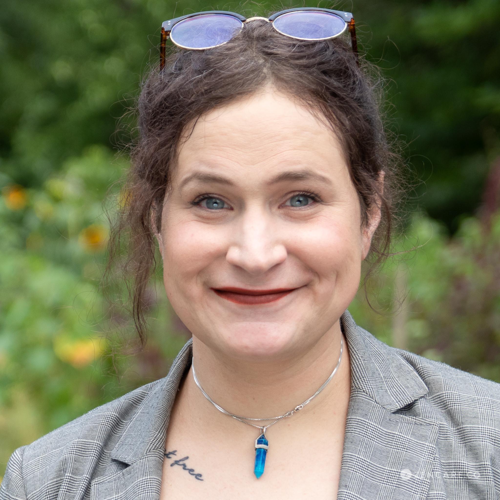 Jessica  Kant