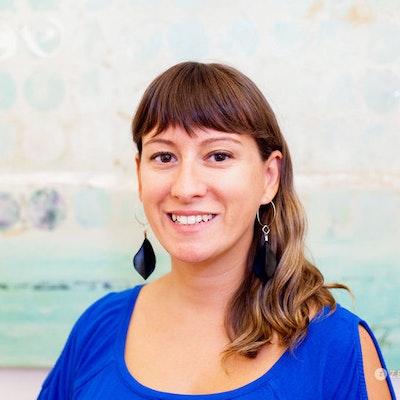 Lauren  Fabrizio