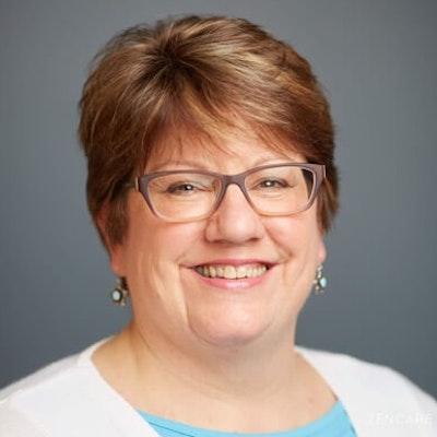 Selene  MacKinnon