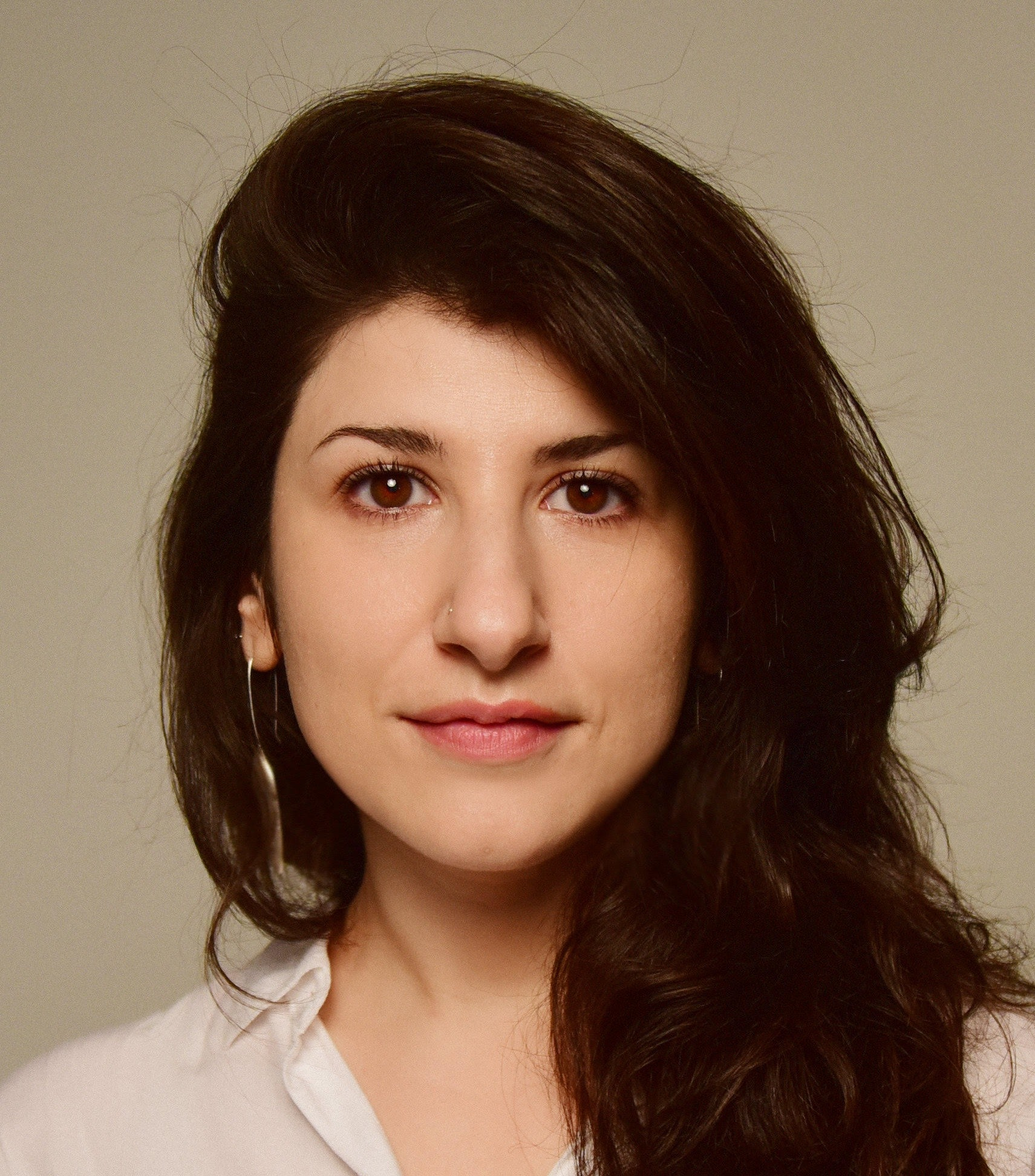 Cristina Maria Fort Garcés