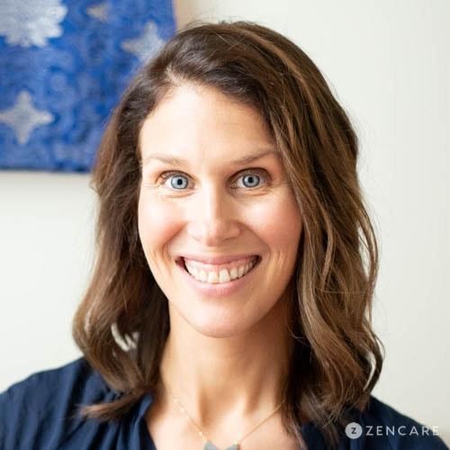 Joanna  Rosenblatt