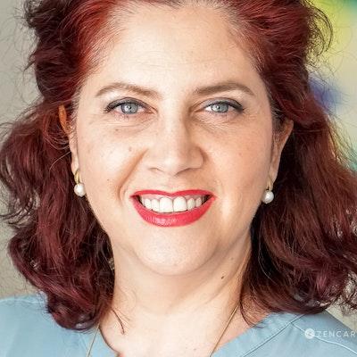 Mariana  Carabantes