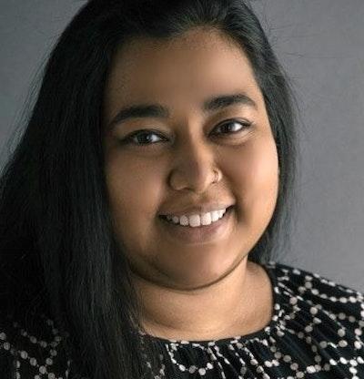 Tazin  Banu