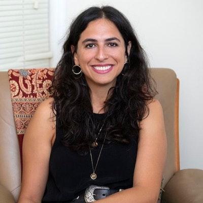 Rebecca  Gerstein