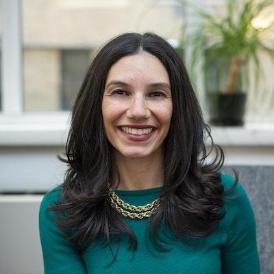 Michelle  Tricamo