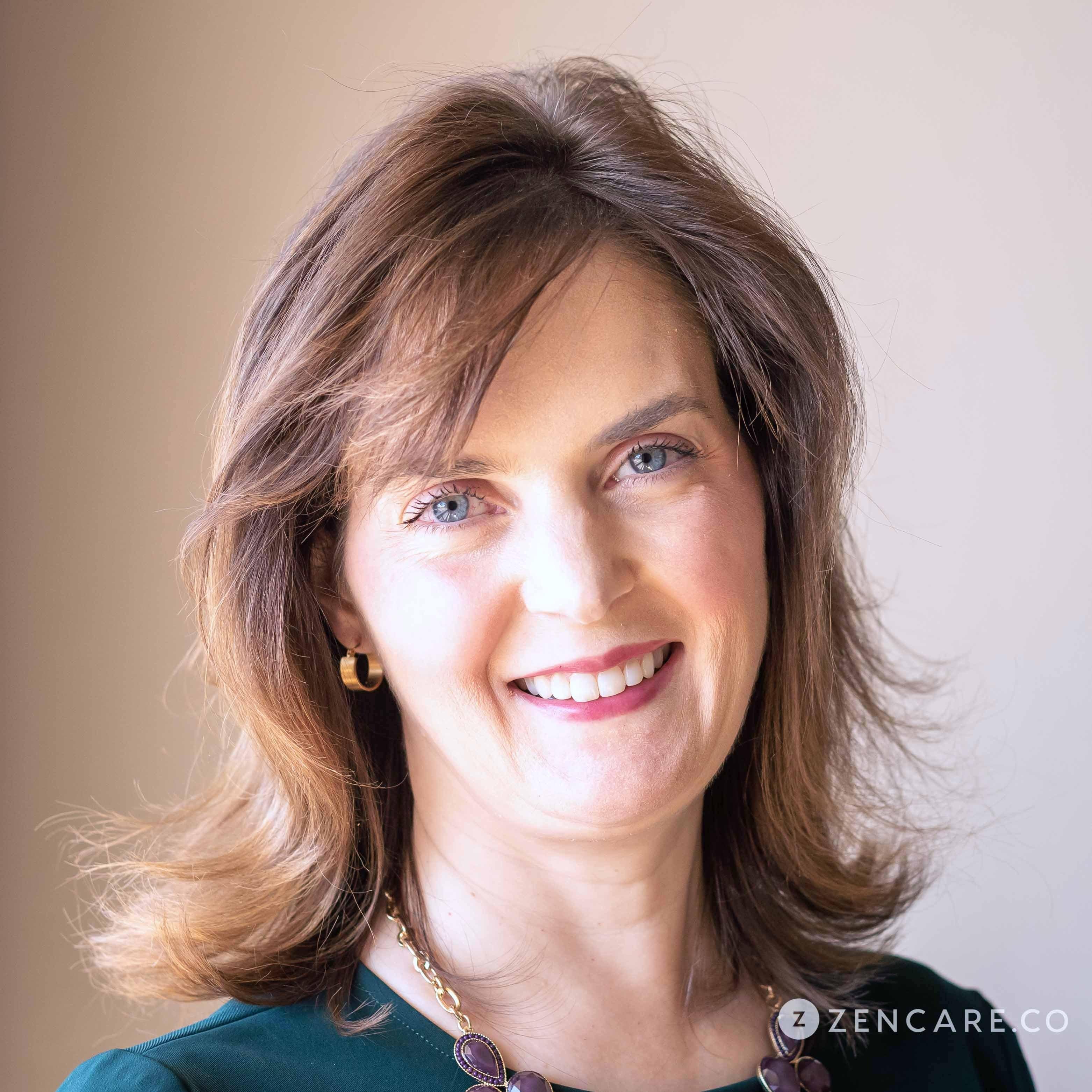 Natalie  Van Note