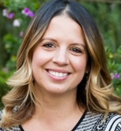 Danielle  Ulian