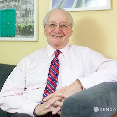Marcos  Rosenbaum