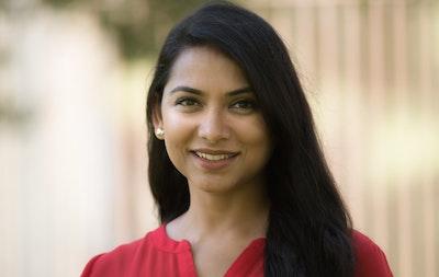 Anusree  Gupta