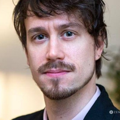 Alexander  Beznes