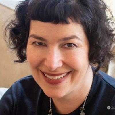 Julie  Blackman