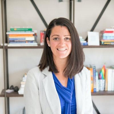 Sarah  DonFrancesco