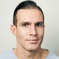 Steven Peter Alimaras