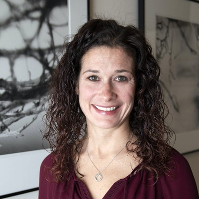 Amanda  Isenberg
