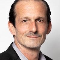 Bruce  Rubenstein