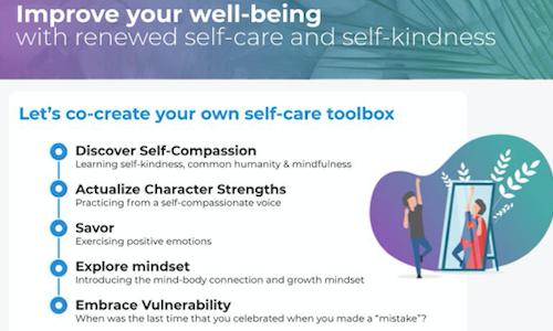 Self Care Group Workshop