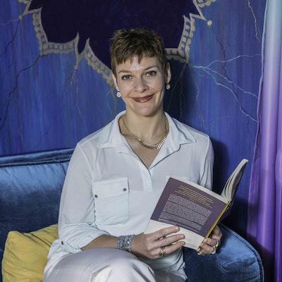 Jennifer  Marchesani