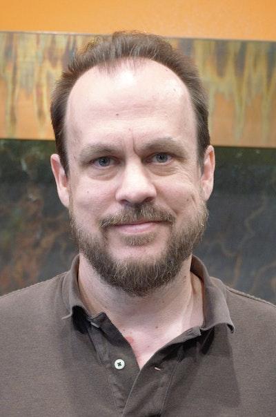 Aaron  Crowe